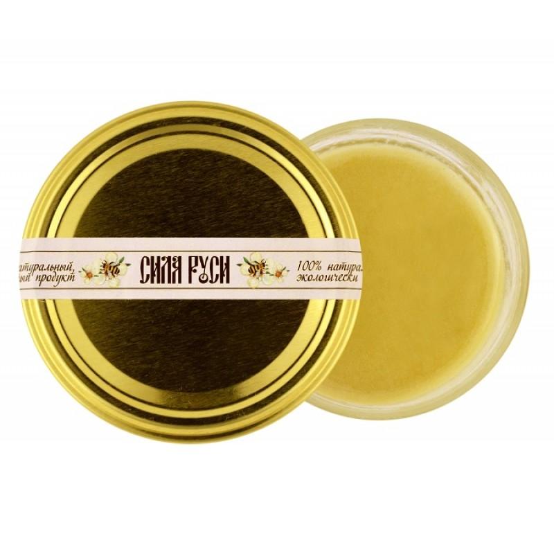 Крем-мёд с ванилью