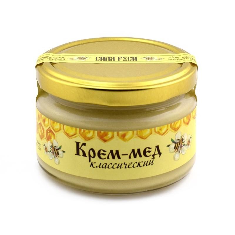 Крем-мёд классический