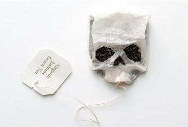 3 причины навсегда отказаться от чая в пакетиках