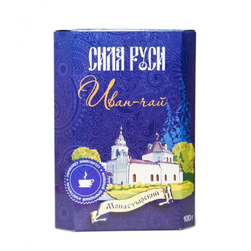 "Иван-чай ""Монастырский"""